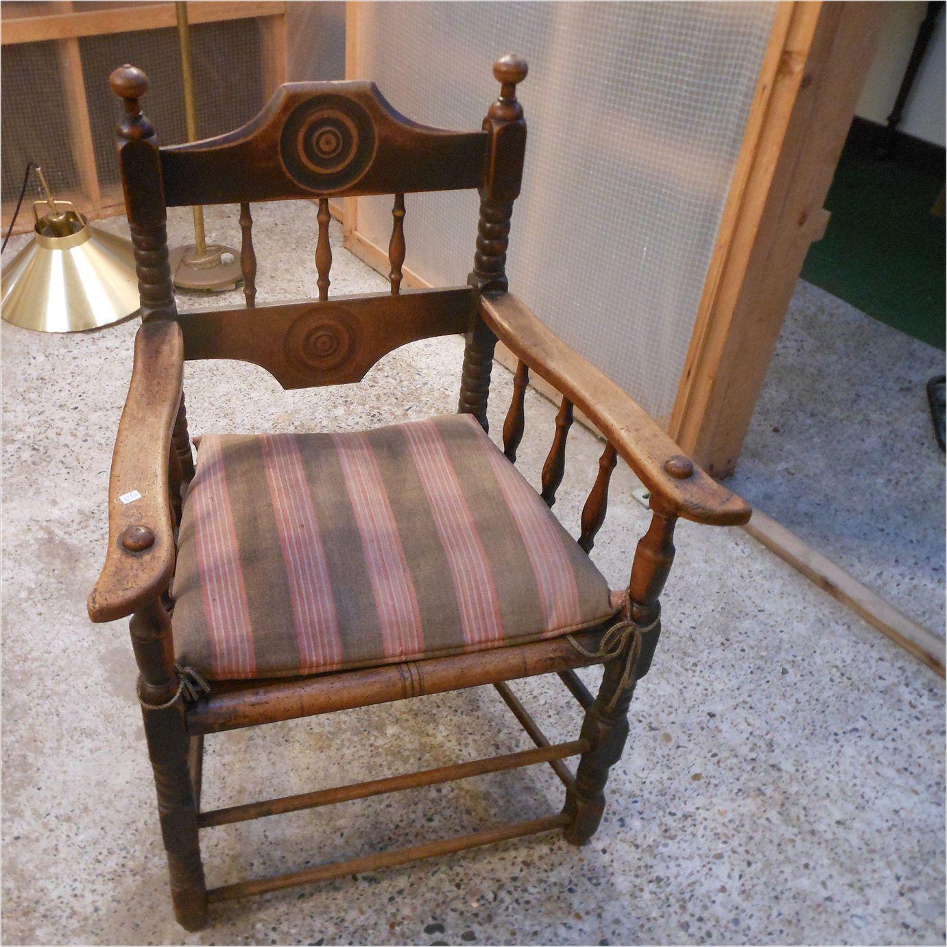 Møbler i original maling